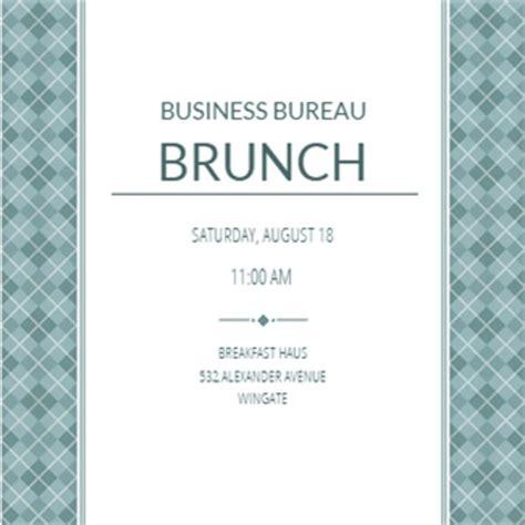Event Invite Template   Resume Builder