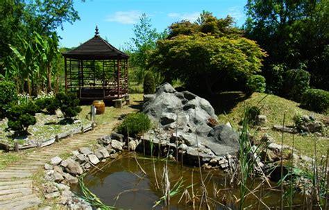 Pavillon Japonais by Domaine De Larbeou