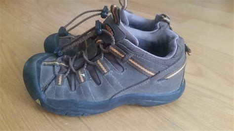 I Found Some More Leaf Shoes by Find More Keen Kid Waterproof Shoes Size 3 For Sale At Up