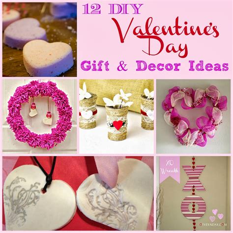 Handmade Valentines Day Gift Ideas - 12 diy s day gift decor ideas outnumbered 3 to 1