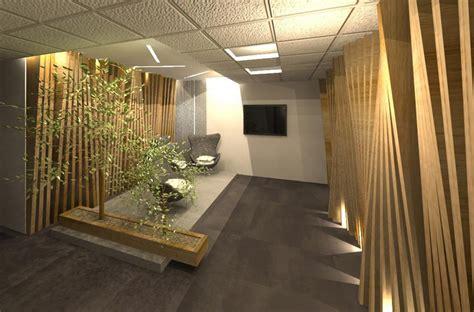 uffici in legno un concept di design accogliente per gli uffici di technikon