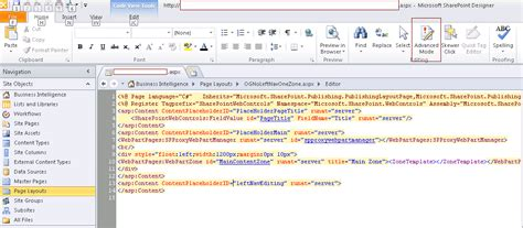 editing page layout in sharepoint 2010 sharepoint home tips tricks 2010 2013 o365