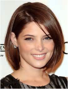 hairstyles for oblong shaped heads medium short haircuts for oval shaped faces hair style