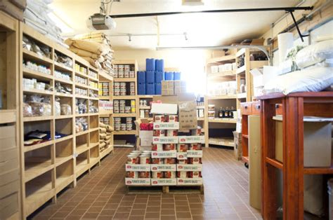 storage room temperature alpine food storage grew from living room business local news heraldextra