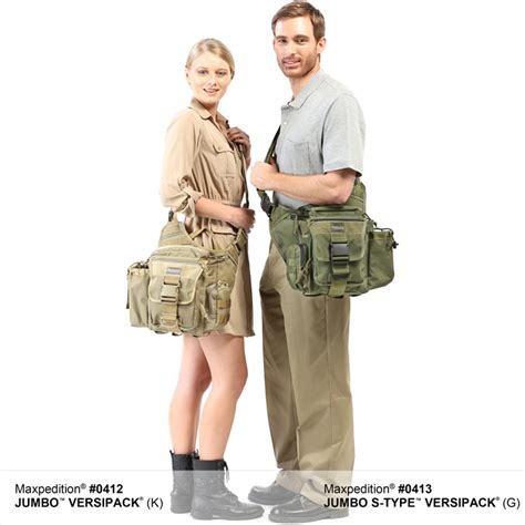 maxpedition s type maxpedition s type jumbo versipack