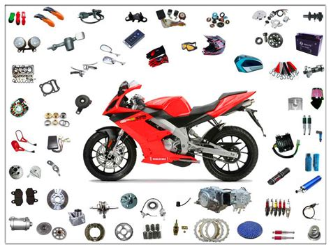 motocross bike accessories itom motorcycle parts minikeyword com