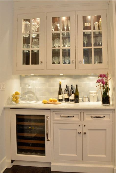kitchen cabinet bar 1000 images about butler s pantries bar areas on pinterest