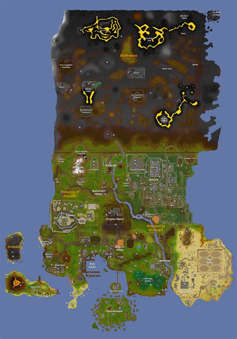 07 runescape map osrs map ring rosrs map osrs map ring