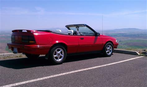 1992 pontiac sunbird meanp72 s 1992 pontiac sunbird se convertible 2d in