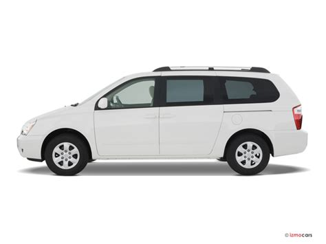 2008 kia sedona prices reviews and pictures u s news