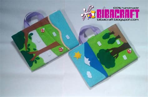 Flanel Board Papan Flanel biba craft collection the coolest felt board on earth