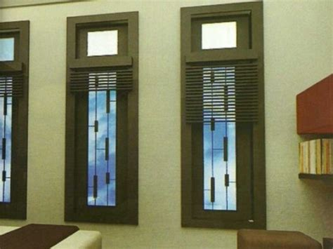 foto desain jendela 13 foto teralis jendela minimalis