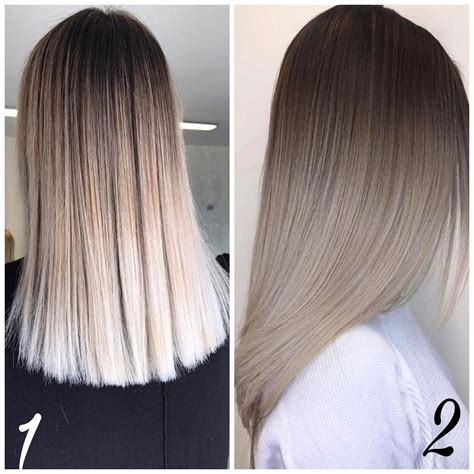 Hairstyles Haircuts Short Medium Long Hair Styles   25 alluring straight hairstyles for 2018 short medium