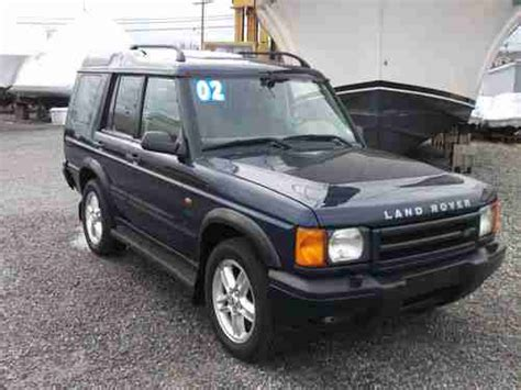 how petrol cars work 2002 land rover discovery series ii spare parts catalogs purchase used 2002 land rover discovery series ii se sport utility 4 door 4 0l in toms river