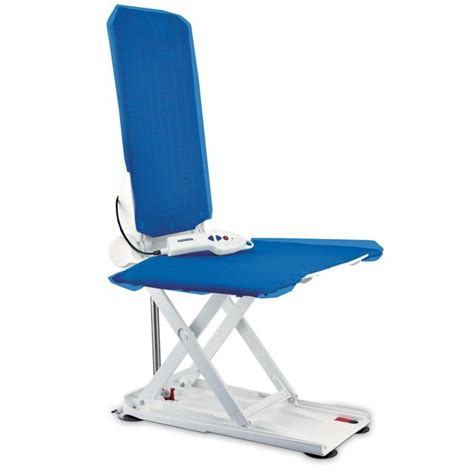 invacare bath lift aquatec orca blue for 163 459 36