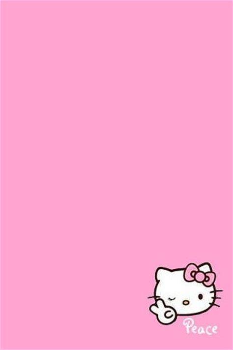 wallpaper for iphone hello kitty hello kitty kitty and iphone wallpapers on pinterest