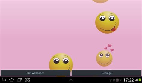 emoji live wallpaper app emoji live wallpaper app for android