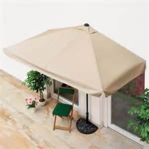 sonnenschirm le parasol de balcon rectangulaire achetez ce produit
