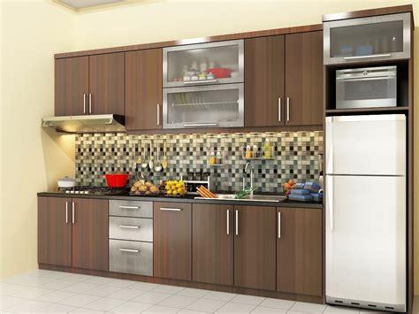 inspirasi gambar kitchen set cantik dinerbacklot