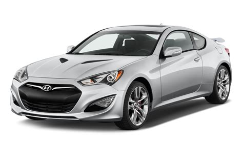 hyundai genesis 2015 hyundai genesis coupe reviews and rating motor trend