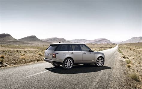 range rover wallpaper land rover range rover hd wallpapers new cars reviews