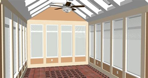 Add Sunroom To House Cost Cost Vs Value Project Sunroom Addition Remodeling