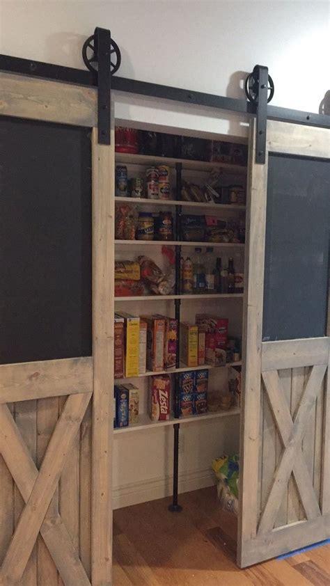 diy ideas farmhouse pantry shelves  diy barn