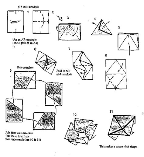 Origami Cube Pdf - imperial college origami society