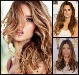 in style hair colors new start with sombre hair colors 2016 hairstyles 2017