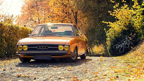 Audi Old Cars by Audi Classic Car Classic Tuning Wallpaper 1920x1080