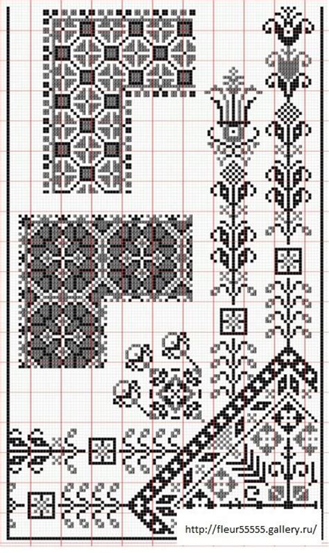 pattern matching in qtp gallery ru фото 18 240 fleur55555 otantik desen