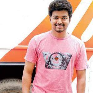 actor vijay office address in chennai i m a bullet in thuppakki vijay tamil cinema news