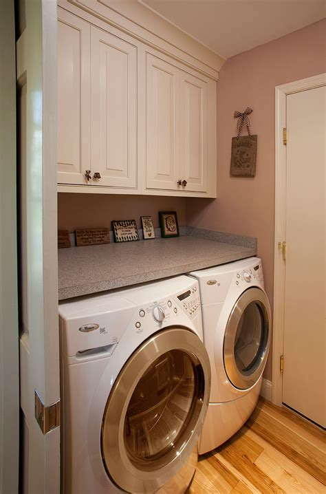 laundry in kitchen ideas laundry rooms kitchen and bath remodeling hometech