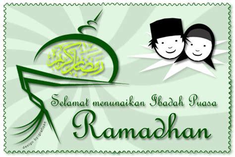 99 kata kata dan sms ucapan selamat puasa ramadhan wahyudianto