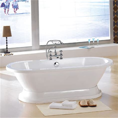 bathtubs for two 22 amazing soaking tubs to drool over