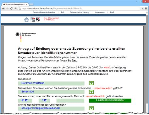 Rechnung Privatperson Steuer Identifikationsnummer Rechnungen De Rechnungen Im Deutschen Umsatzsteuer Recht
