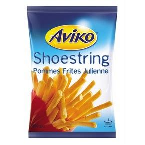 Aviko Kentang 2 5kg frozen potato fries philippines frozen potato fries
