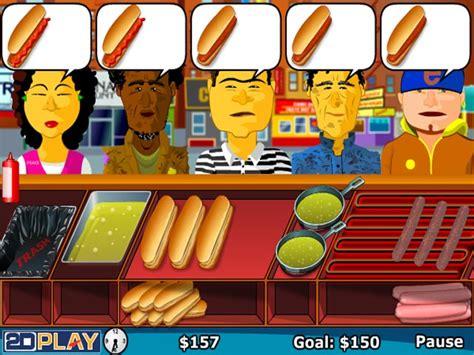 juego de cocina hot dog bush download og game hot dog bush