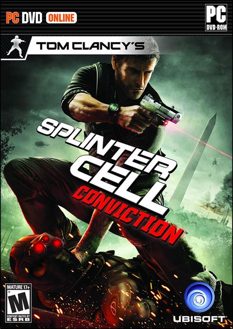 free full version ubisoft games download tom clancy s splinter cell conviction free download pc