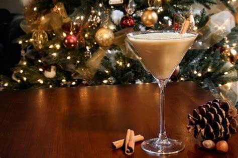 ventas dd crismas las mejores bebidas para navidad alcoholicas y