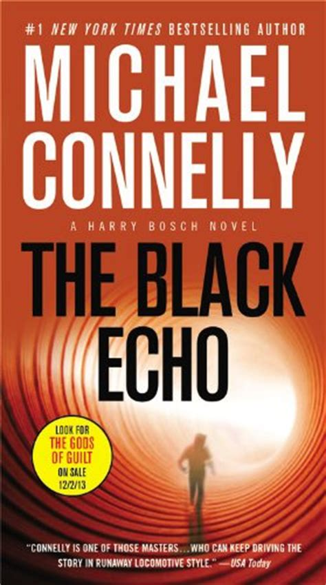 The Black Harry Bosch michael connelly books in order