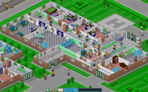theme hospital making money dungeon keeper dev on theme hospital for ipad i would