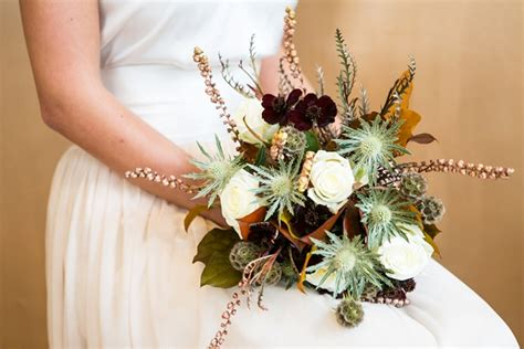 Wedding Bouquet November by The Autumn Edit Bouquet Recipes Bloved