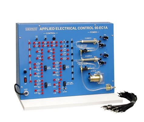ec1 pattern controller unit electric relay control unit 90 ec1a technical training