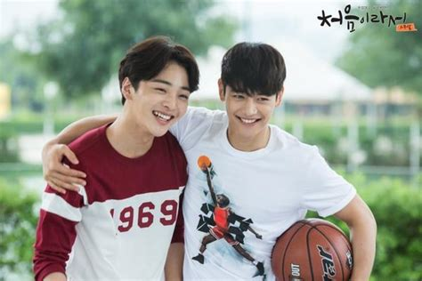 dramacool because this is my first time video drama club are you team minho or team minjae in