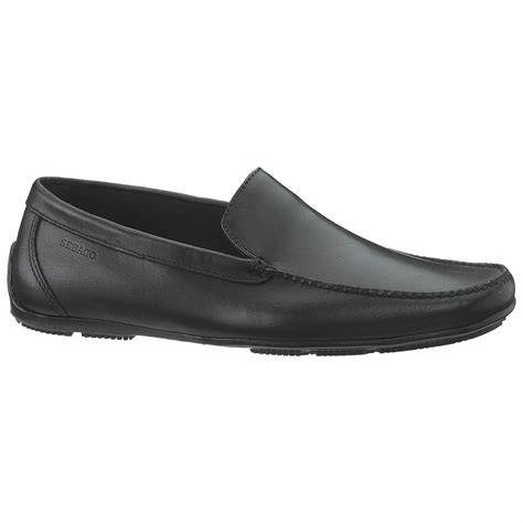 Original Bnwb Sebago Canton Slip On Black s sebago 174 vico shoes 157710 casual shoes at sportsman s guide