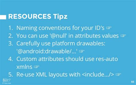 android xml layout best practices android best practices 2015