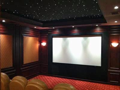 home theater lighting guide enhancing  home theater