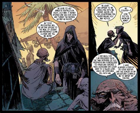 diablo sword of justice 1401244971 joseph lacroix lambiek comiclopedia