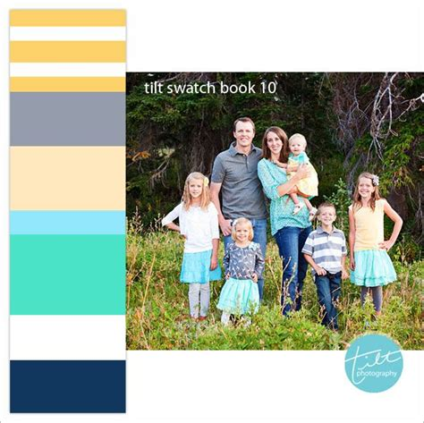 colors for family pictures ideas family photo ideas picmia